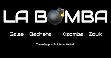 La Bomba - Social Media Share General.pn