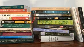"""Feeling Plucky: Reading Liz Forkin Bohannon's """"Beginner's Pluck"""""""