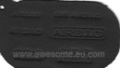 SRS Airbag icon