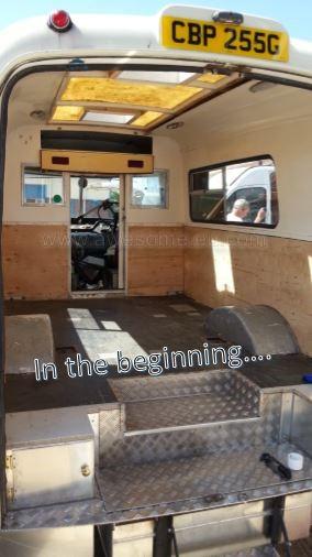 GCAS BMC Ambulance