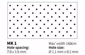 Perforation MK1