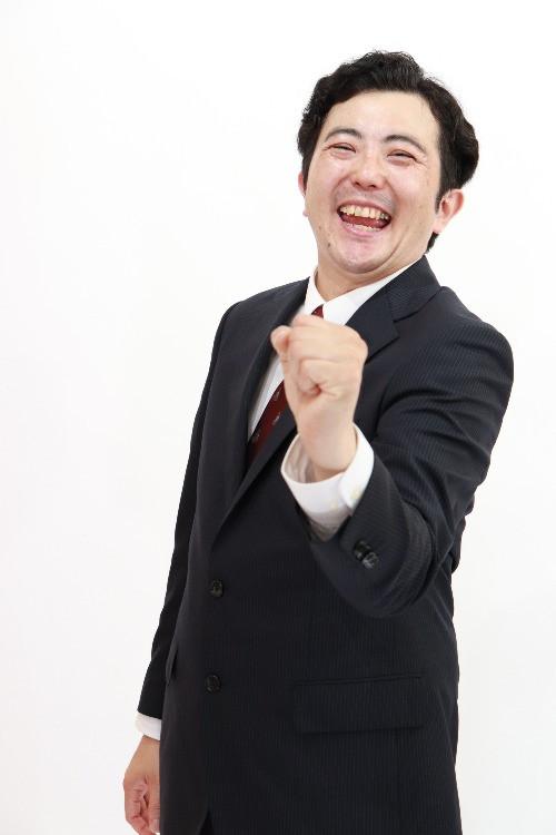 里井ひさし