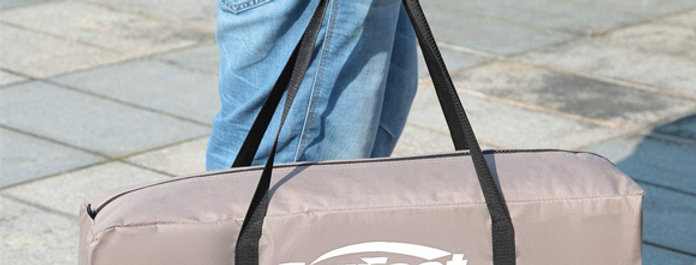Part H - Carry Bag