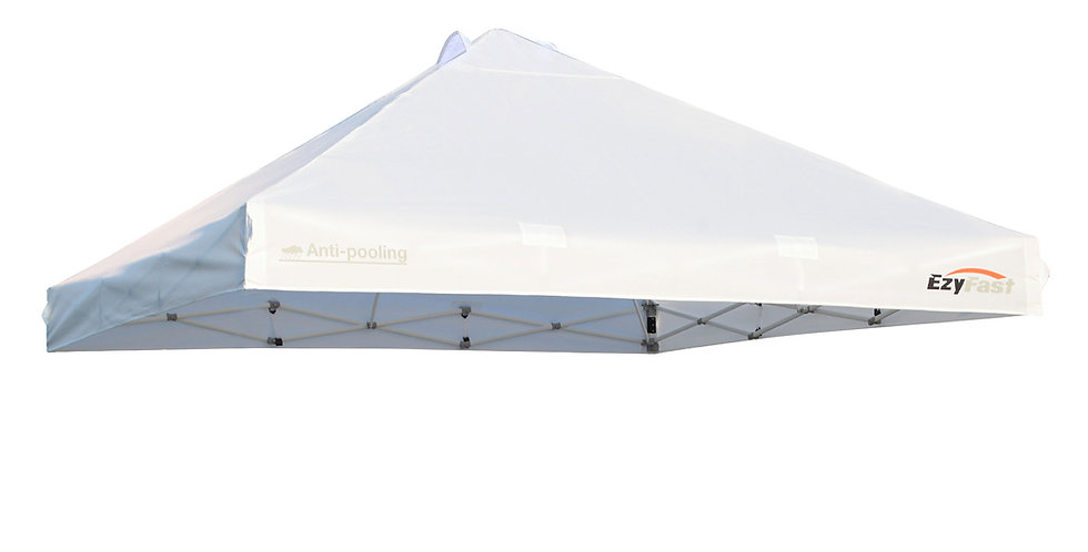 Part J - Fabric Canopy Top