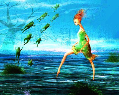 Панихида по иллюзиям или путь к Взрослению...