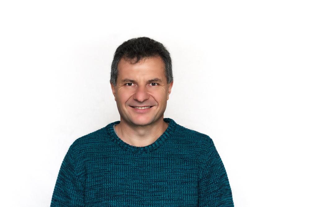 Геннадий Малейчук