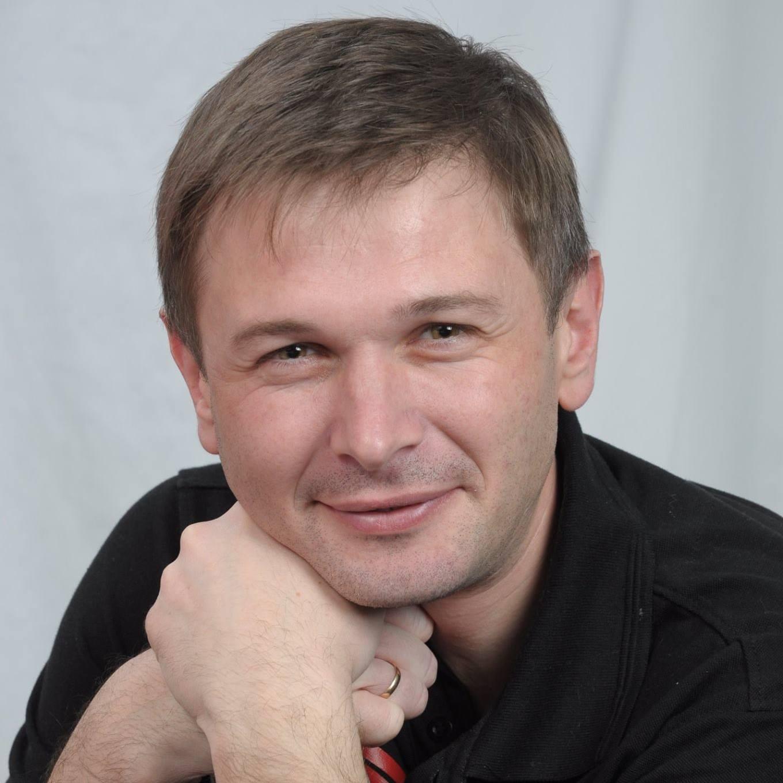 Руслан Синиченко