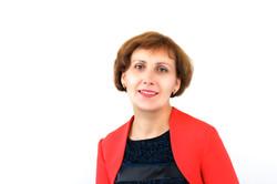 Ирина Журавкина