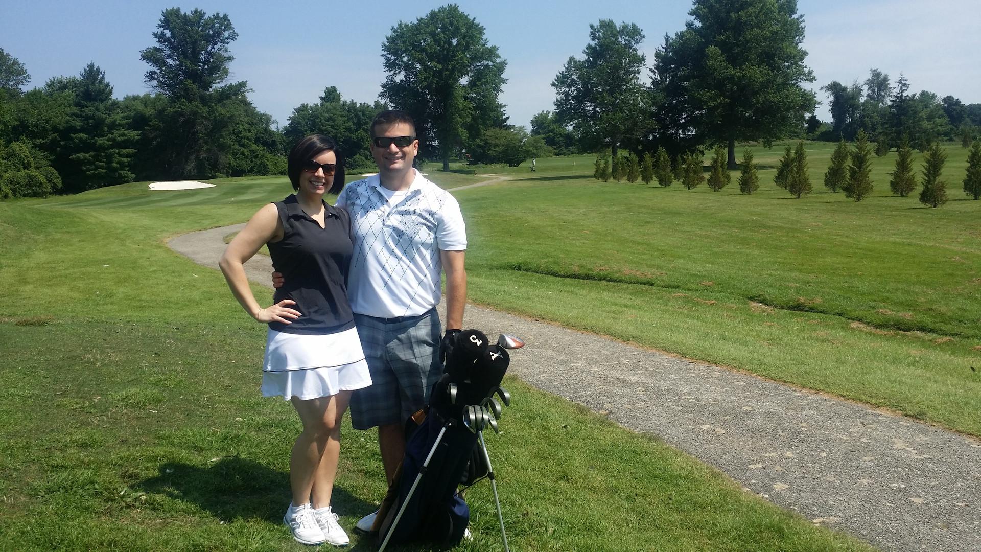Pleasant Valley Golf