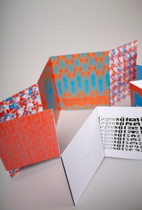 Experimentelle Typographie