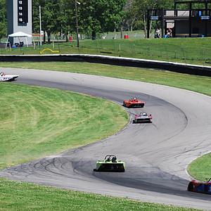 Mid-Ohio Raceway