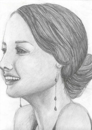 Pencil Drawing (2010)