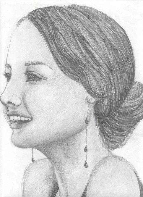 Pencil Drawing (2010)