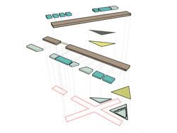 Organization axon