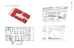 Concept images for admin offices
