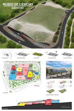 Landscape roof option