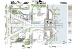 Green Areas & Public space