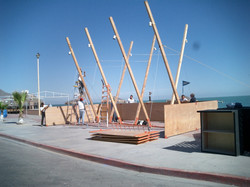 Site assembly