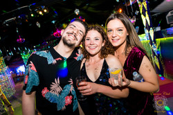 Glitter Heaven Party Smiles