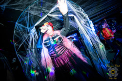 Halloween underworld Katherine Ellis