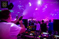 Essence club full moon night