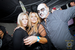 Halloween Essence Party