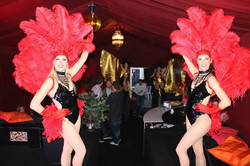 Essence club ultimate party for charity welcome