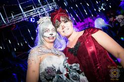 Halloween Club nights