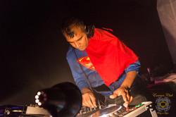 DJ Ravs Superman