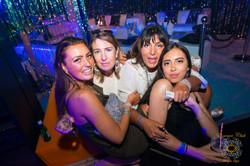 Glitter Heaven at Essence Club