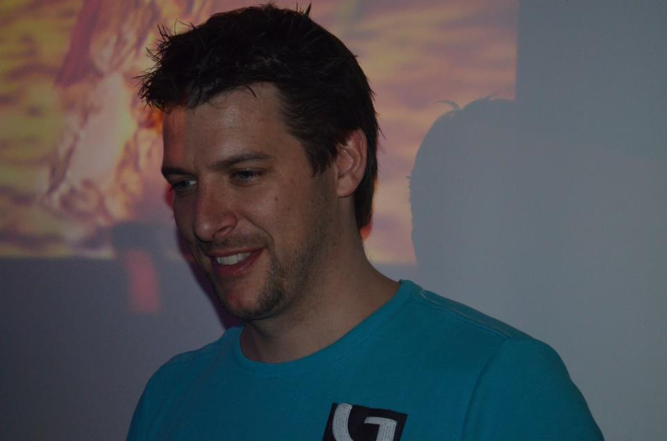 DJ Adam West