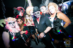 Underworld day of the dead people