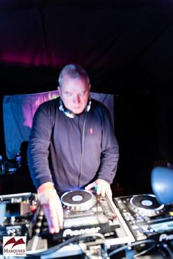 DJ Lee Harrison
