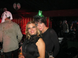 Essence club creepy carnival