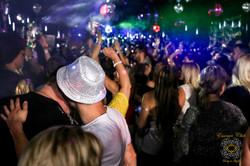 Essence Club Parties Glitter Heaven Theme