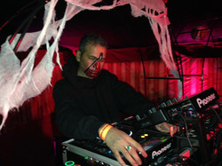 Dj Davey G Bewitching halloween