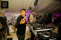 DJ Ravs DJ