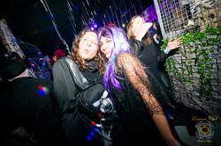 Underworld Party theme
