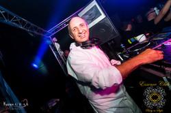 Halloween SyFy Party DJ