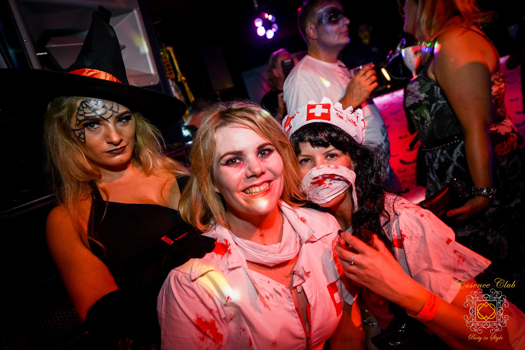 Halloween essence night