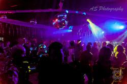 At Essence Club wonderland