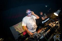 Justin Essence DJ and bongo bert 2