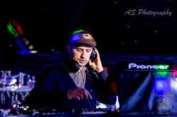 DJ Jay Evans