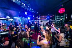 Essence Club Vocal House Event