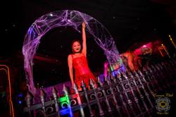 Essence Club Dancer