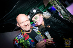 Day of the dead party nights