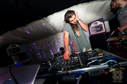 Glitter Heaven DJ Charlie