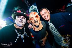 Halloween SyFy