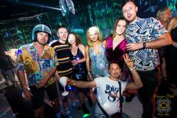 Essence Club Partys