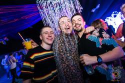 Glitter Heaven Party Guys